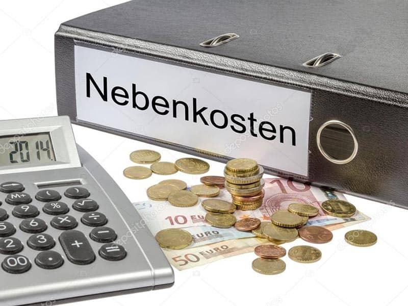 Firma Optimal Wärmemessdienst GmbH Eisenberg Thüringen Nebenkosten